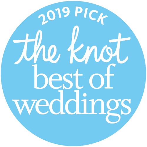 Bohemian Bakery Voted 2019 Best of Weddings